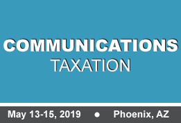 Communications Taxation 2016