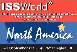 ISS World Washington 2018