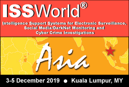 ISS World Asia 2019