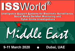 ISS World Middle East 2020